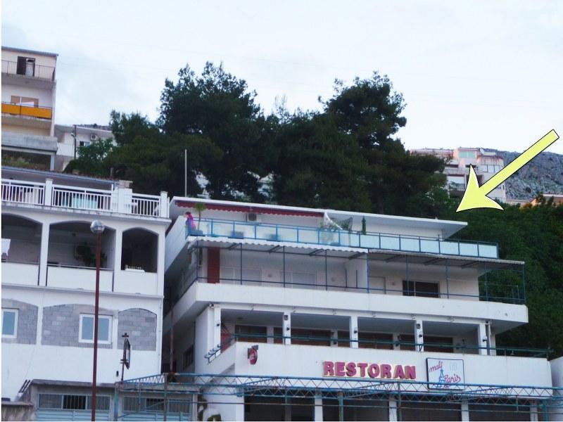 Majana Apartment - Image 1 - Krilo Jesenice - rentals