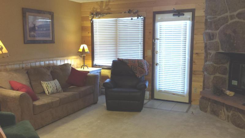 Cozy Mountain Suite Retreat - Image 1 - Granby - rentals