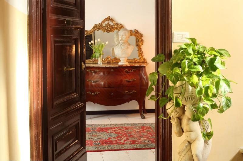 B&B Entrance - Your Cosy B&B to Stay in the Heart of Rome... - Rome - rentals