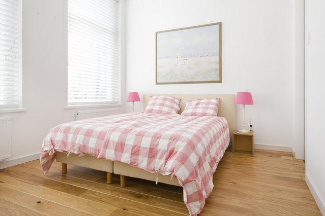 Private, luxurious bedroom with private entrance - Image 1 - Amsterdam - rentals