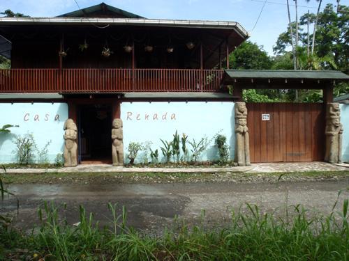 Casa Renada - Image 1 - Santa Ana - rentals