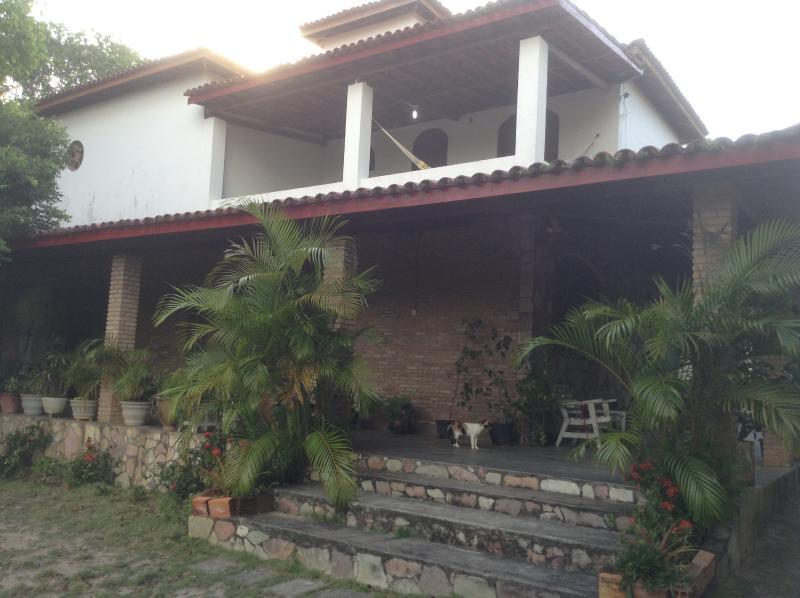 Beach silence house - Beach house paradaise - Camacari - rentals