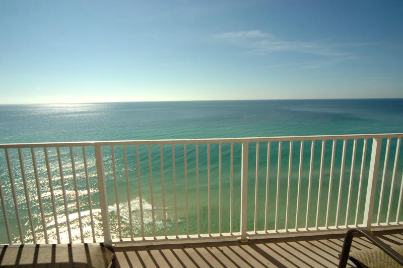 Beautiful Gulf Front Condo - Image 1 - Panama City - rentals