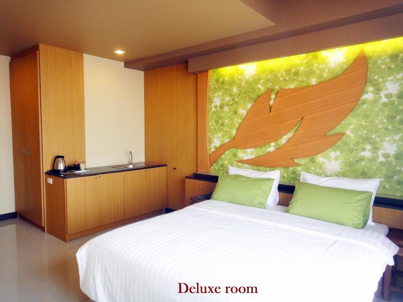 Aleaf Bangkok - Image 1 - Bangkok - rentals