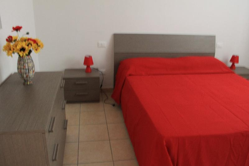 5x5 sqm bedroom, completely new - Apartment refurbished, close to the sea - Cecina - rentals