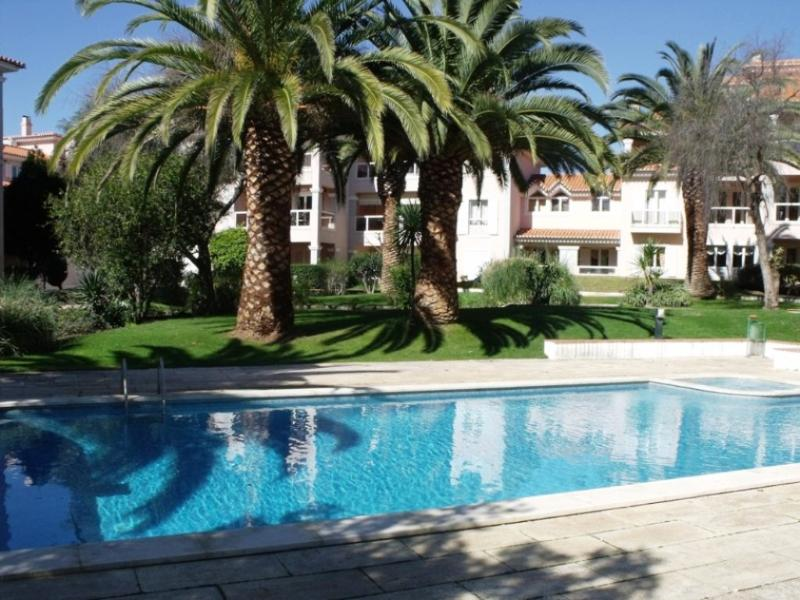 Studio Cascais for 2 persons with pool near Cascais center - Studio Cascais for 2 persons with pool near Cascais center - Cascais - rentals