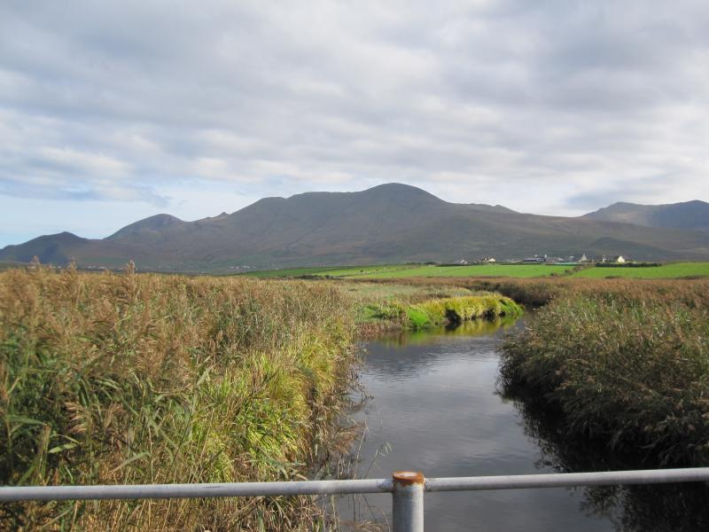 5 minute walk to feothanach river. - Radharc an Tur Holiday homes, Dingle, Co.Kerry - Dingle - rentals
