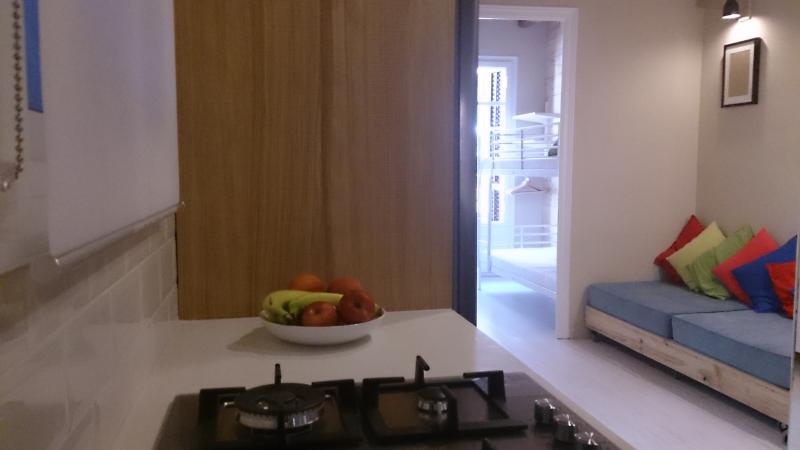 Modern & New Apartment In The Barcelona Center - Image 1 - Barcelona - rentals