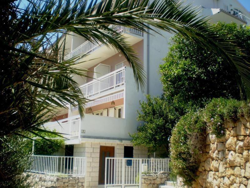 Hvar Apartment Ana - A6 - Image 1 - Hvar - rentals