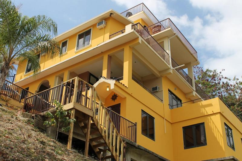 The Terraces at Rincon - Luxury 7 Bedroom Oceanview Villa - Rincon - rentals