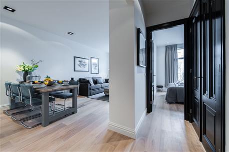 Tropen Apartment 3 - Image 1 - Amsterdam - rentals