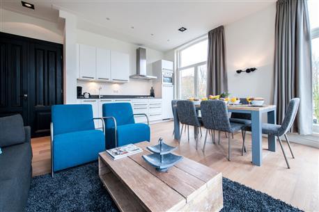 Tropen Apartment 4 - Image 1 - Amsterdam - rentals