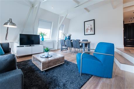 Tropen Apartment 8 - Image 1 - Amsterdam - rentals