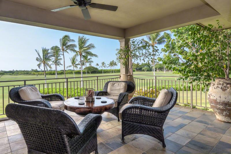 - Fairway Villa 110D - Hualalai - Mauna Lani - rentals