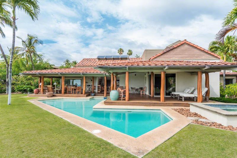 - Fairways South 15 - Kohala Coast - rentals