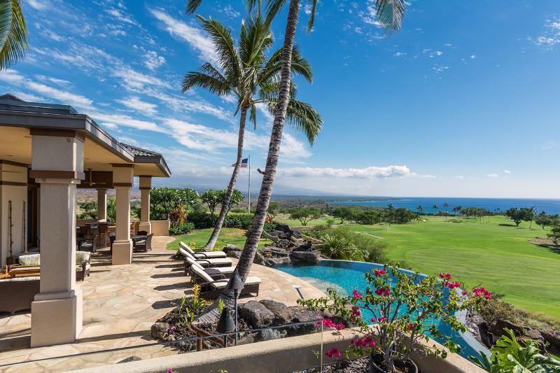 - High Bluffs - Kohala Coast - rentals