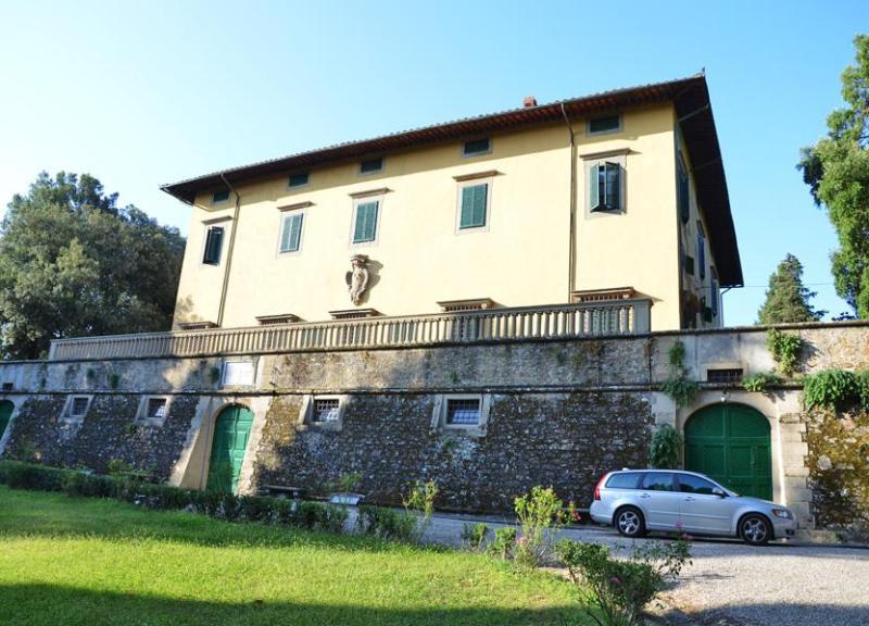 Villa Prat 1 - Image 1 - Lastra a Signa - rentals