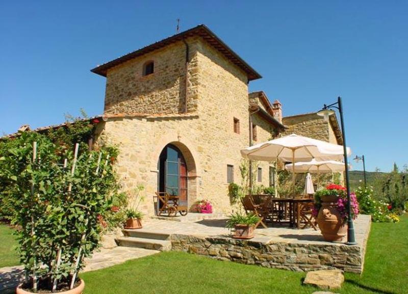 Apartment Niccolo - Image 1 - Montebenichi - rentals