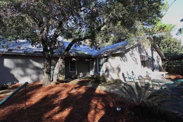Reel Relaxing - Pet Friendly Cottage in Seagrove - Reel Relaxing - Seagrove Beach - rentals