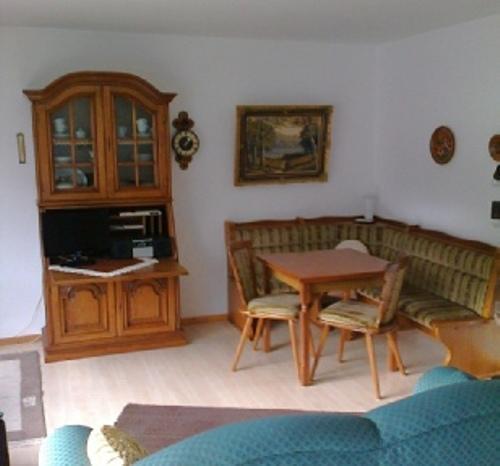 Vacation Apartment in Bad Brückenau - 420 sqft, bright, quiet, comfortable (# 4809) #4809 - Vacation Apartment in Bad Brückenau - 420 sqft, bright, quiet, comfortable (# 4809) - Bad Brückenau - rentals