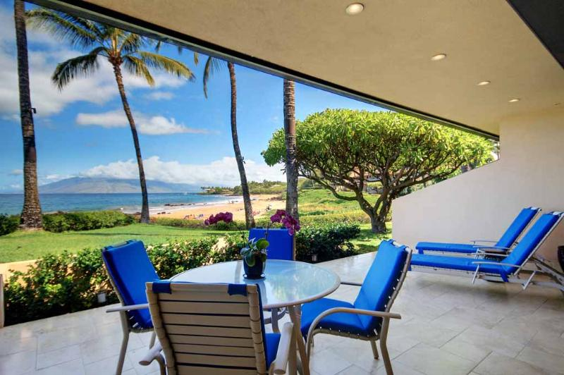 MAKENA SURF RESORT, #E-104^ - Image 1 - Wailea - rentals