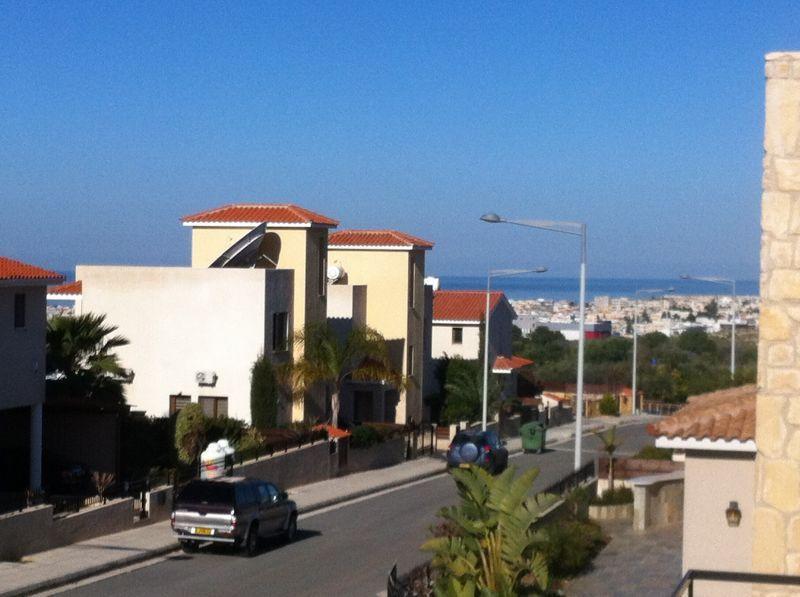 Konia Villa holiday rentals - Image 1 - Anarvagos - rentals