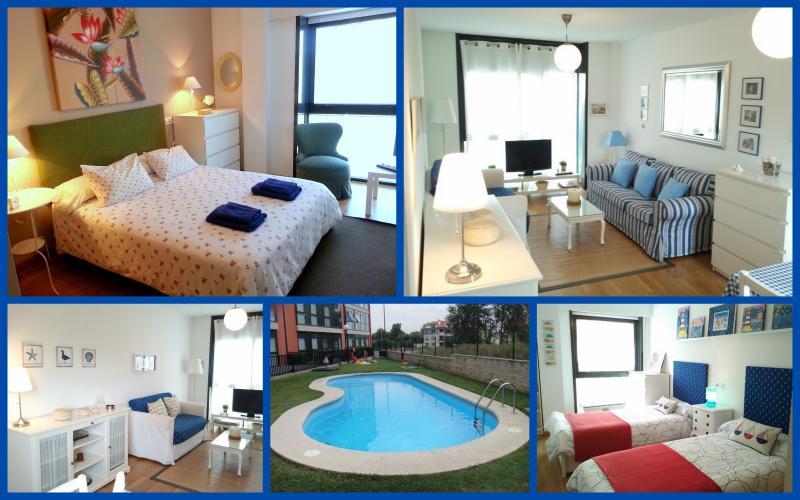 LIVING GALICIA: sun, beach and culture - Image 1 - Mugardos - rentals
