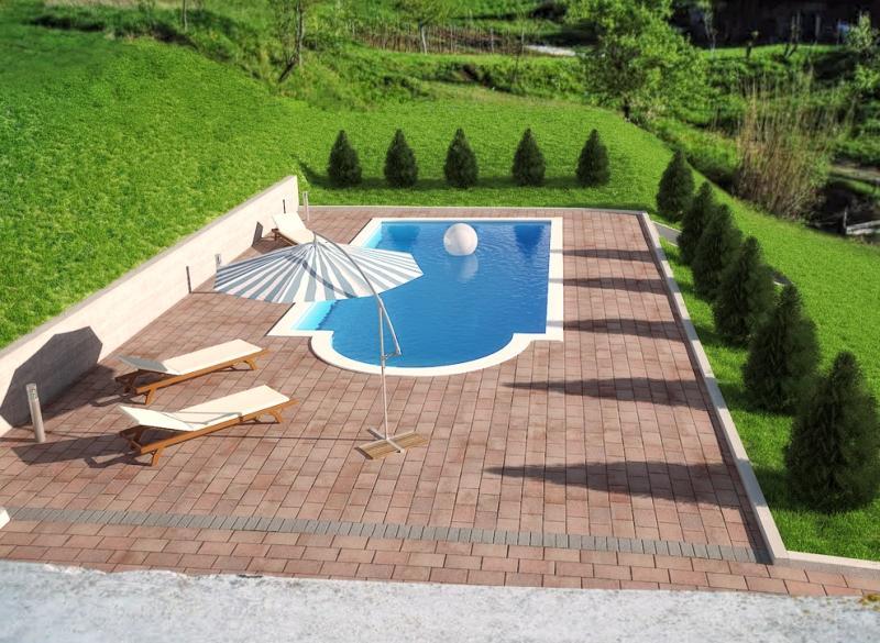 Villa Marija modern&traditional FIRST MINUTE -15% - Image 1 - Buzet - rentals
