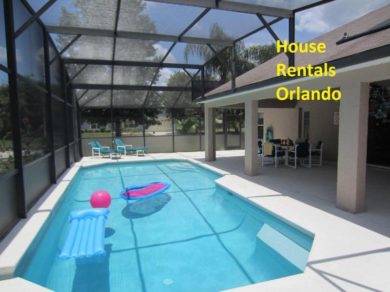 (website: hidden) - HOUSE RENTALS ORLANDO. YOUR FLORIDA VACATION BEGIN - Clermont - rentals