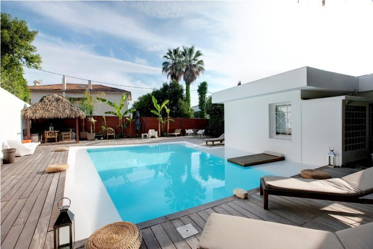 Villa Albert 5, Fantastic 5 Bedroom Home with Balcony, Pool, Garden - Image 1 - Cannes - rentals