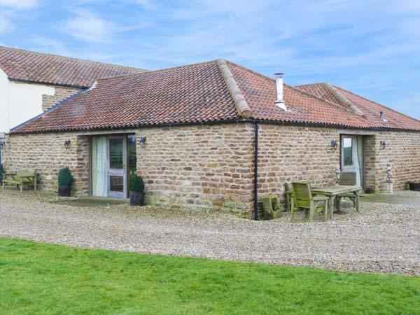 SANDBANK STUD, en-suites, woodburner, pet-friendly, in Sheriff Hutton near York, Ref. 904796 - Image 1 - Sheriff Hutton Near York - rentals