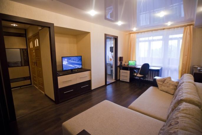 "1-room apart ""Katrin"" - Image 1 - Minsk - rentals"