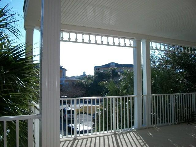 Your view from the front door - Your Tropical Oasis Awaits! - Davenport - rentals