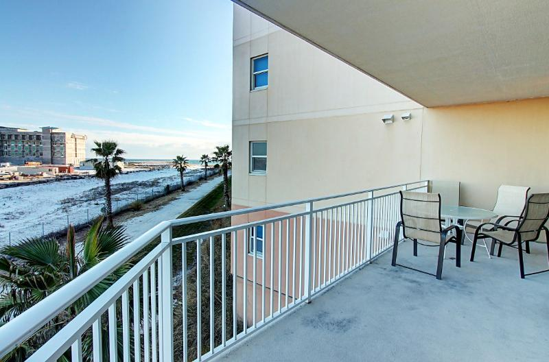 Waterscape 235A-AVAIL8/9-8/16 $2612-RealJOY Fun Pass*FREETripIns4NEWFallBkgs*Huge Balcony-2BR - Image 1 - Fort Walton Beach - rentals