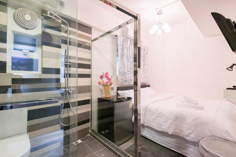 Suite 901 with attached bathroom - 7BedR + 5BathR @ Hennessy Road 09/F - Hong Kong - rentals