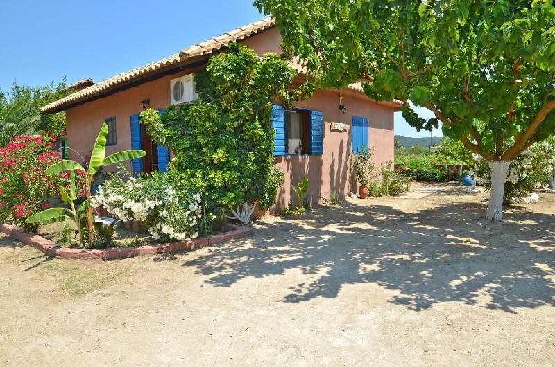Villa Sympan Therianos Villas - Therianos  Villa Symban - Kallithea - rentals