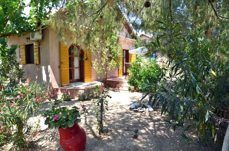 Villa Fos Therianos Villas - Therianos Villa Fos - Kallithea - rentals