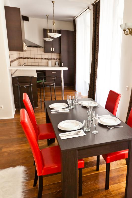 Apartment for 9 persons in Old town - Image 1 - Vilnius - rentals