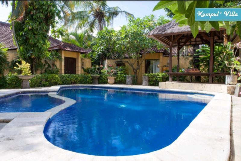 Budget Villa 3 Bedrooms Legian - Image 1 - Legian - rentals