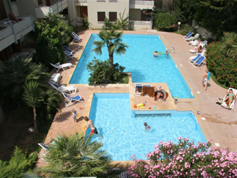 "Apartment ""Eucalipti"" 2 bedrooms - Pool - Beach front - 6 beds - Image 1 - Alghero - rentals"