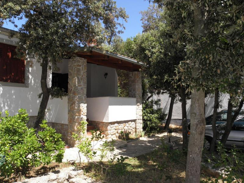 Apartments 4+1, Near Beach, Sorrounded By Greenery - Image 1 - Petrcane - rentals