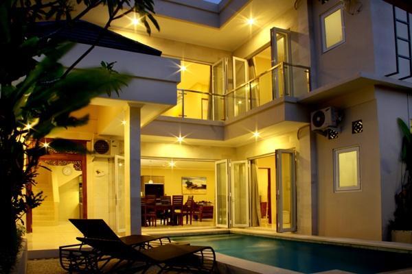 Maleena - stunning new Villa, heart of Seminyak! - Image 1 - Seminyak - rentals