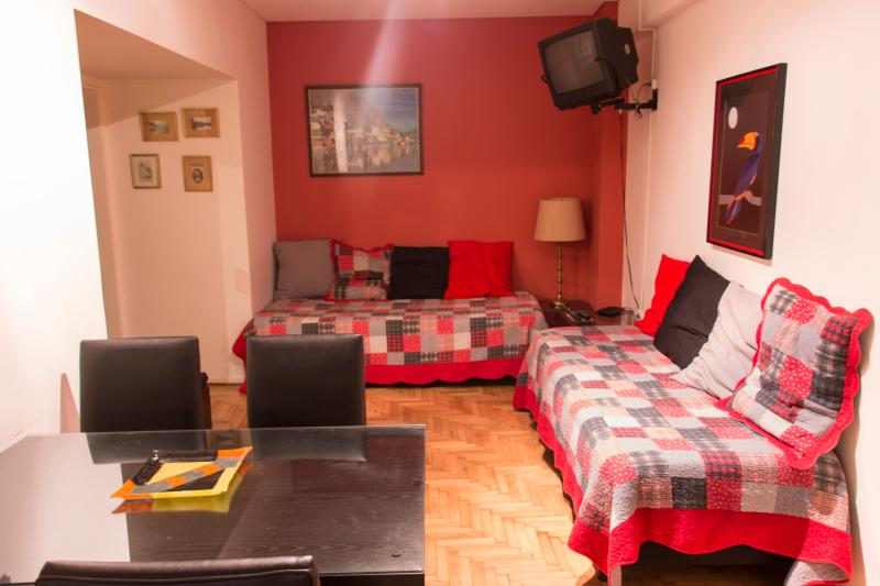 Apartamento en Recoleta lindisimo! - Image 1 - Capital Federal District - rentals
