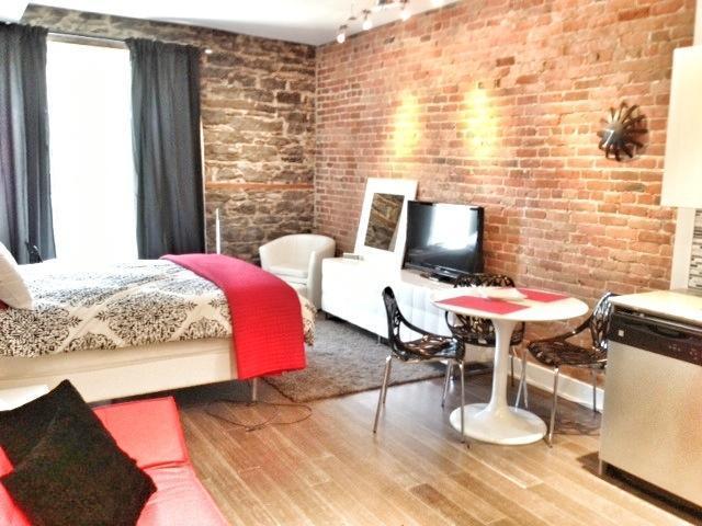 Le Village - Luxury Loft Studio - Image 1 - Montreal - rentals
