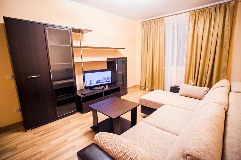 "1-room apart ""Natali"" - Image 1 - Minsk - rentals"