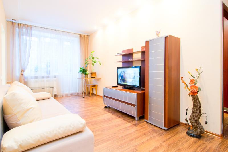 "2-room apartment ""Karina"" - Image 1 - Minsk - rentals"