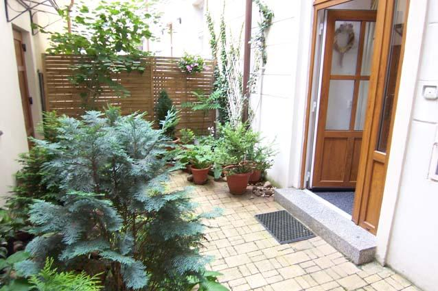 2 bdr Apartment Old Town - Image 1 - Prague - rentals