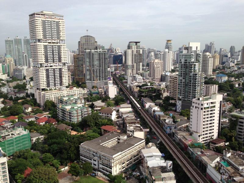 Luxury Living in Prime Sukhumvit - Luxury Living in Prime Sukhumvit - Bangkok - rentals