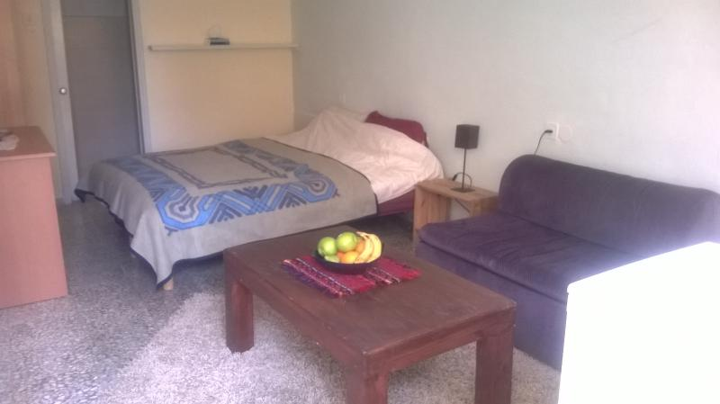 cozy home from home - Shabazi Studio - Nachla'ot Home from Home - Jerusalem - rentals