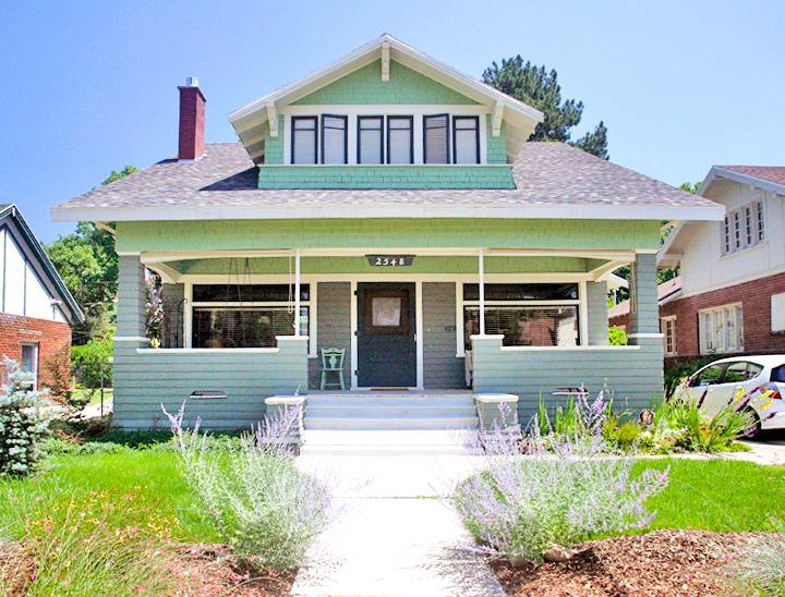 Grand historic home - Grand Home, Perfect Base Camp for Adventure! - Ogden - rentals
